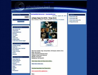 idlemoviez.blogspot.com screenshot