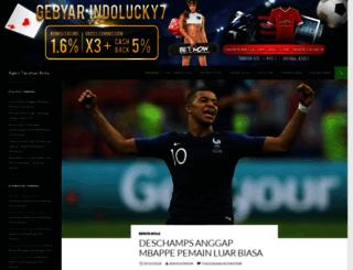 idlucky7.com screenshot