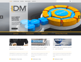 idm.net-uno.eu screenshot