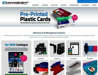 idmanagement.com screenshot