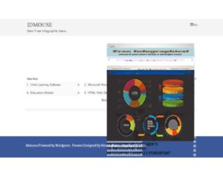 idmouse.com screenshot