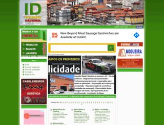 idnacional.com screenshot