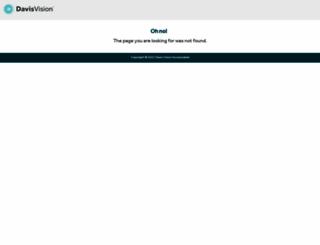 idoc.davisvision.com screenshot