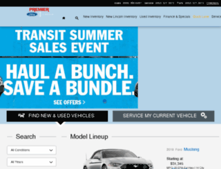 idontlietoyou.dealerconnection.com screenshot