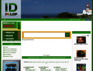 idpalop.com screenshot