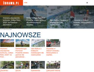 idrawa.pl screenshot