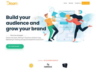 idream.com.cy screenshot