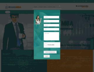 idreammba.com screenshot