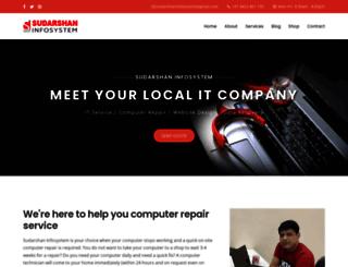 idreamwebworld.com screenshot
