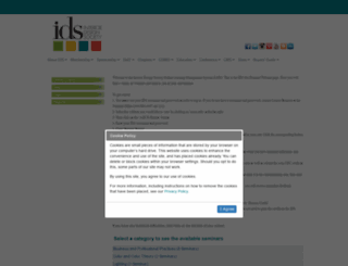 ids.peachnewmedia.com screenshot