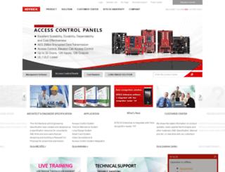 idtecktraining.com screenshot