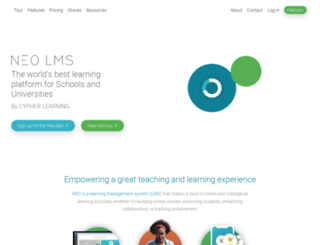 idu.raharja.info screenshot