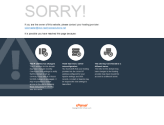 idx4.realtywebsolutions.net screenshot