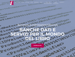 ie-online.it screenshot
