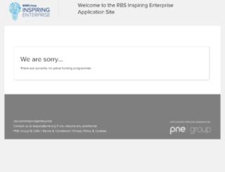 ieapply.rbs.com screenshot