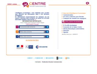 iecentre.fr screenshot