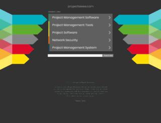 ieee.projectsieee.com screenshot