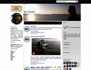 ienimatu.blogspot.com screenshot