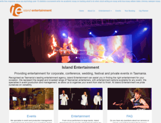 ient.com.au screenshot