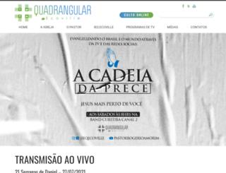 ieq.com.br screenshot