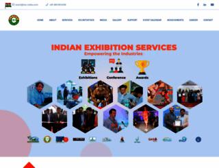 ies-india.com screenshot