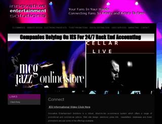 iesmms.com screenshot