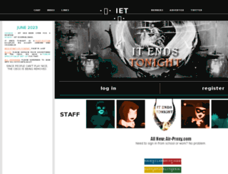 iet4.jcink.net screenshot