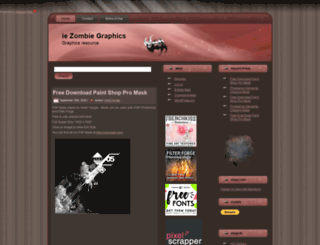 iezombie.net screenshot