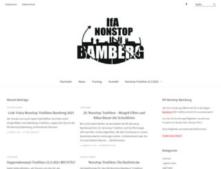 ifa-nonstop-bamberg.de screenshot