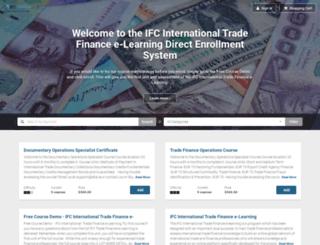ifcfitinitiative.org screenshot