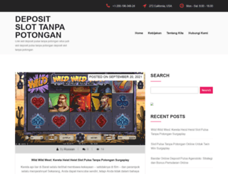 ifcongress.com screenshot