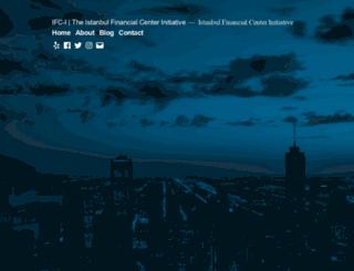 ifcturkey.com screenshot