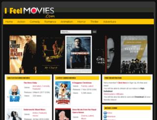 ifeelmovies.com screenshot
