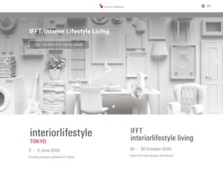 ifft-interiorlifestyleliving.com screenshot