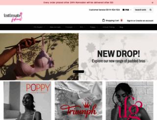 ifg.com.pk screenshot