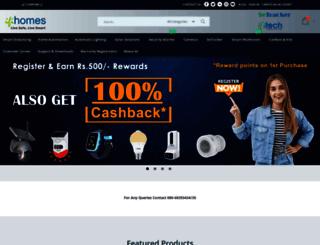 ifihomes.com screenshot