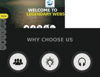 ifinepassu.com screenshot