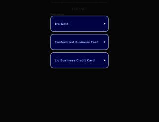 ifkmariehamn.eget.net screenshot