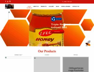 iflo.co.in screenshot