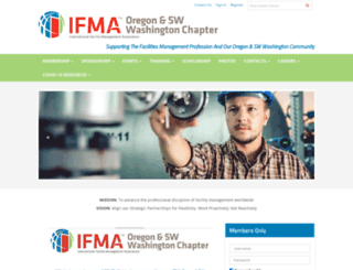 ifma.site-ym.com screenshot