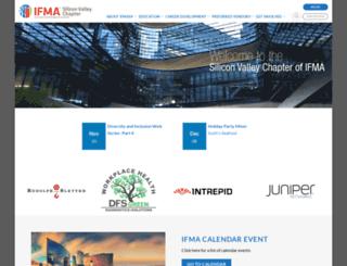 ifmasv.org screenshot