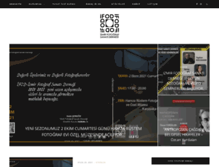 ifod.org.tr screenshot
