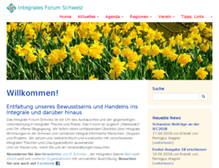 ifschweiz.ch screenshot