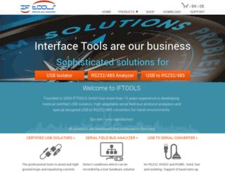 iftools.com screenshot