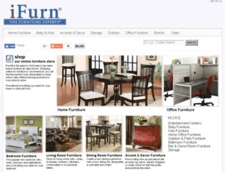 ifurn.com screenshot