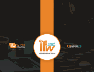 ifweducation.com screenshot