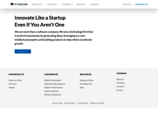ifyoucan.com screenshot