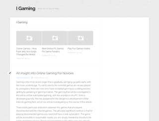 igamiing.com screenshot