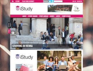 igaptravelguide.com screenshot