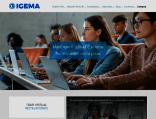 igema.net screenshot